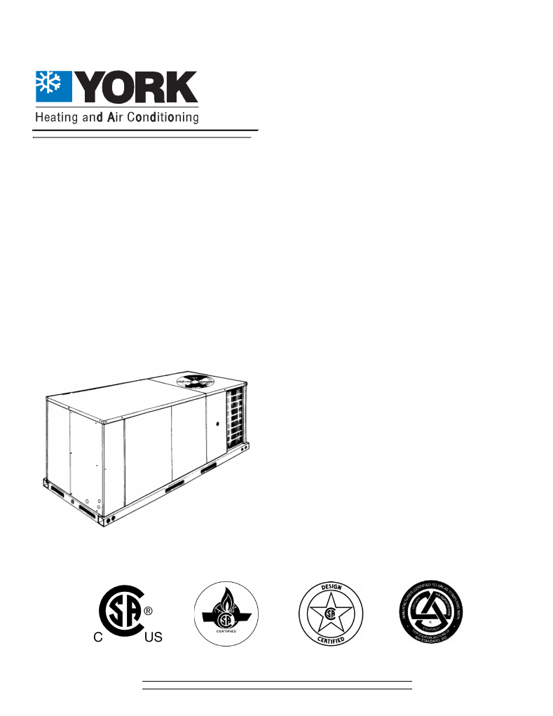 user manual for york dj 060