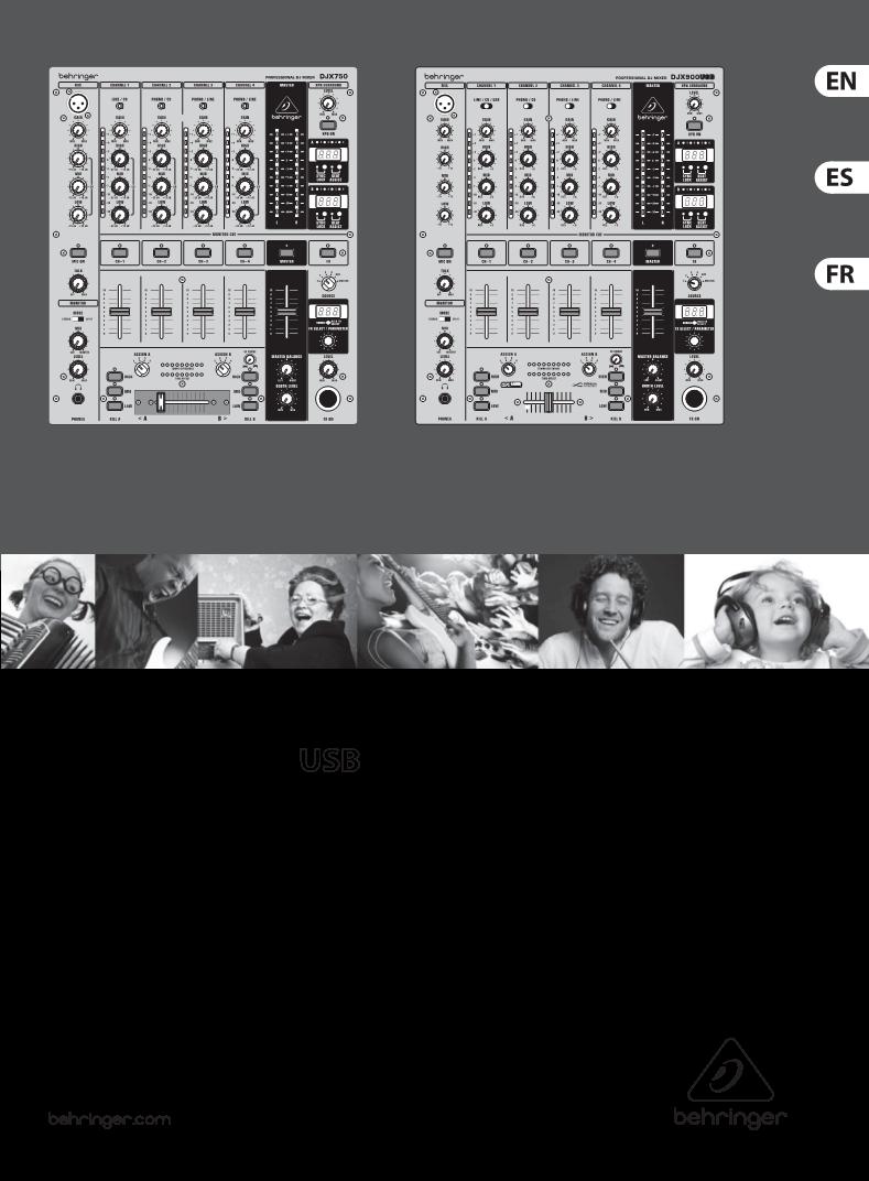 anwendungsvorschrift behringer dj equipment djx900 bedienungsanleitung  wartungsanleitung User Guide Template iPad Manual