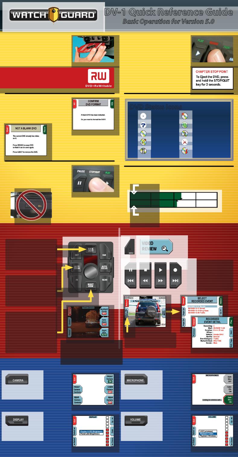 User manual for watchguard technologies dv 1 a user manual dv 1baqsicuoipcekrartioenffeorrveenrscioen cheapraybanclubmaster Images