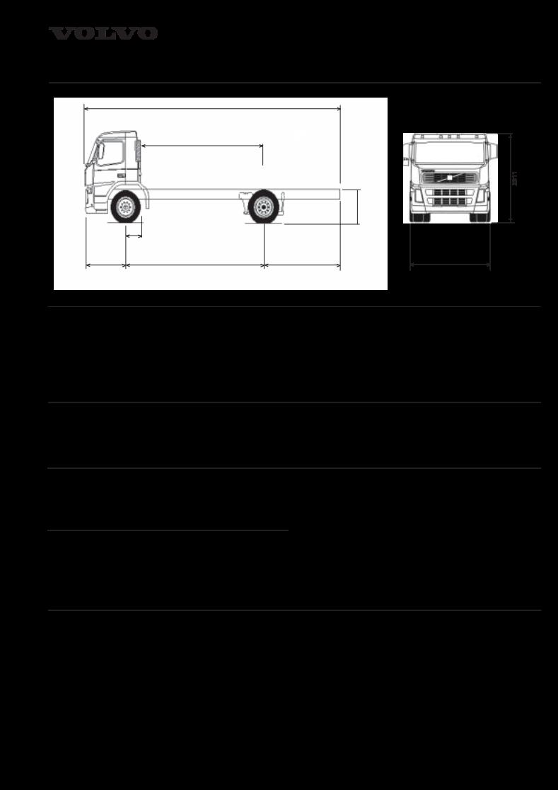 Volvo fm handleiding