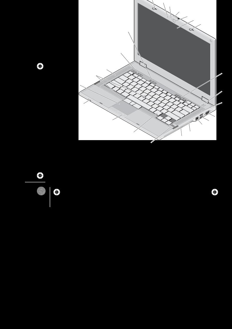 gebruiksaanwijzing dell latitude e5410