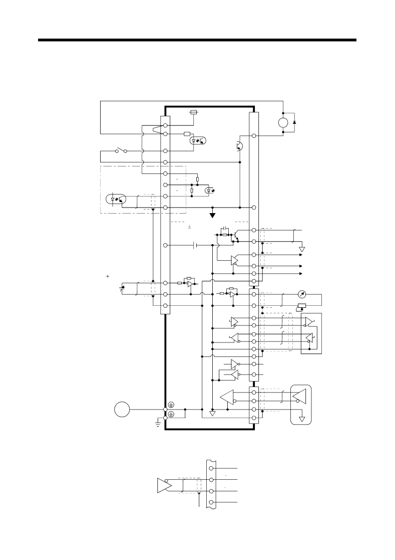 user manual for mitsubishi electronics melservo mr-j2s- a
