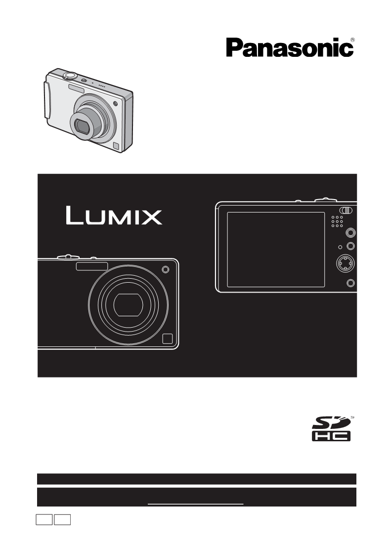 panasonic dmc tz60 operating instructions