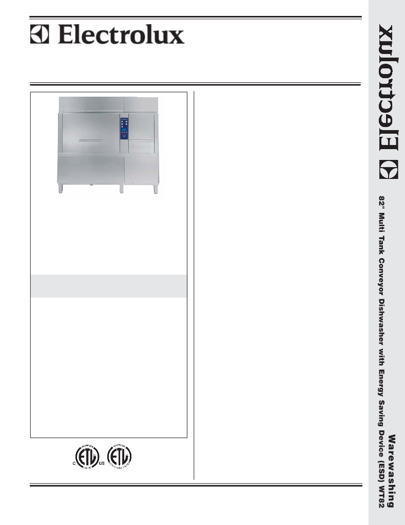 anwendungsvorschrift electrolux wt82ar240. Black Bedroom Furniture Sets. Home Design Ideas