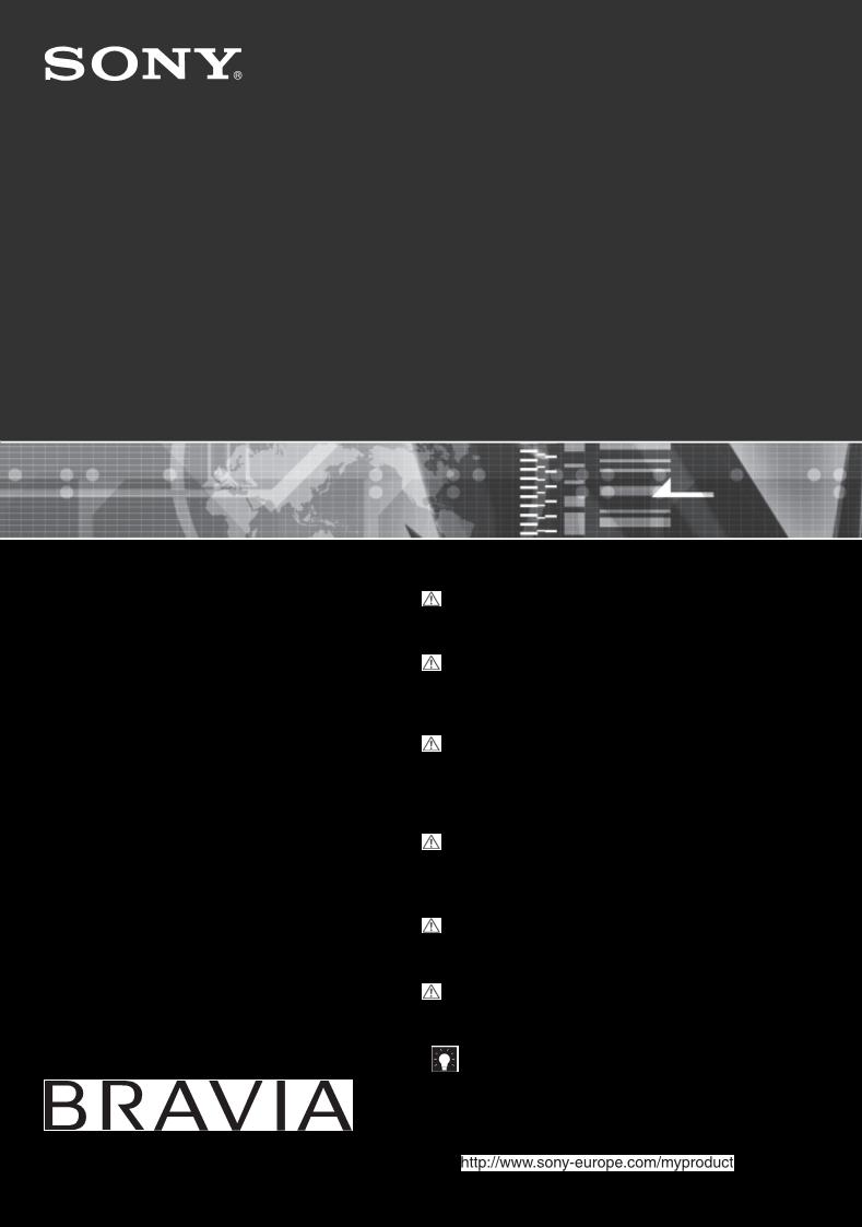 Инструкция По Эксплуатации Телевизора Sony Kdl 40Ex402