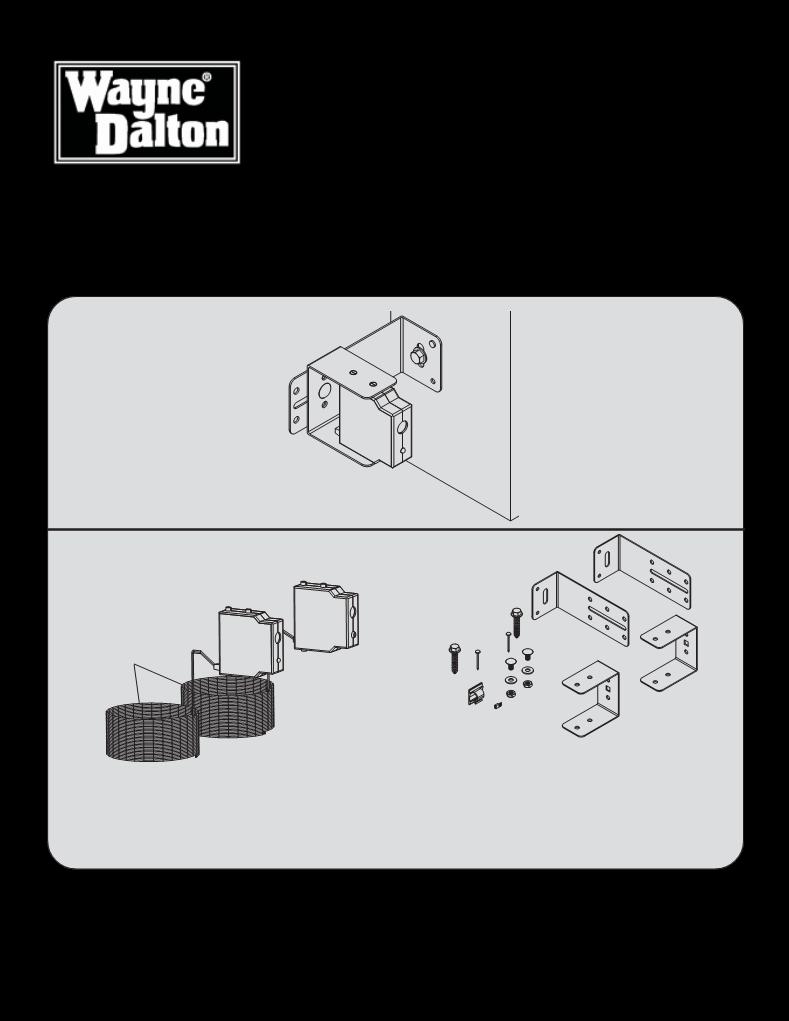 User Manual For Wayne Dalton 3012 Manual Guide