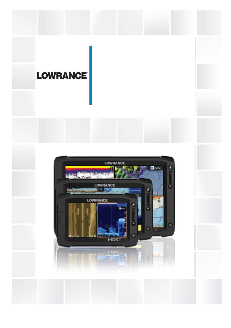 lowrance hds 7 installation manual