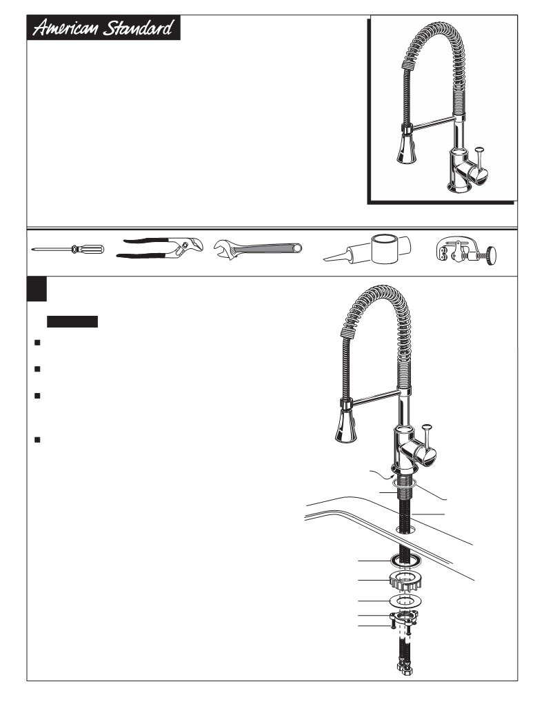 100 Semi Professional Kitchen Faucet How To Choose