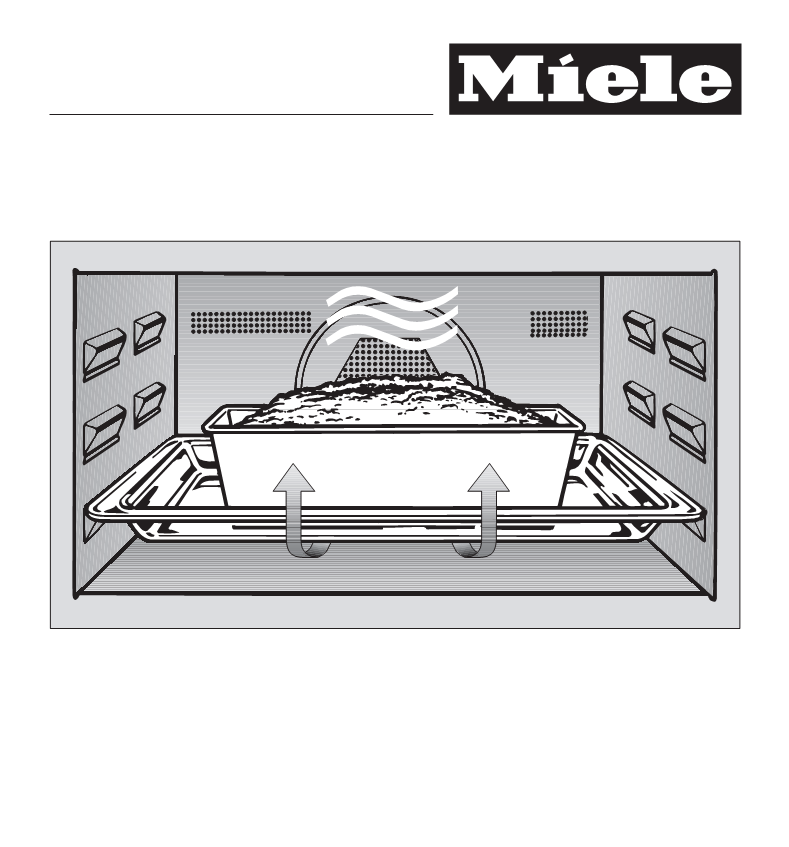 Mode d 39 emploi miele microwave oven h 4020 bm manuel d for Miele de service
