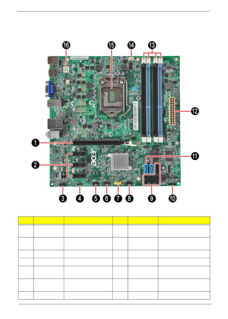 acer one manual Acer Mcp T Motherboard Wiring Diagram on
