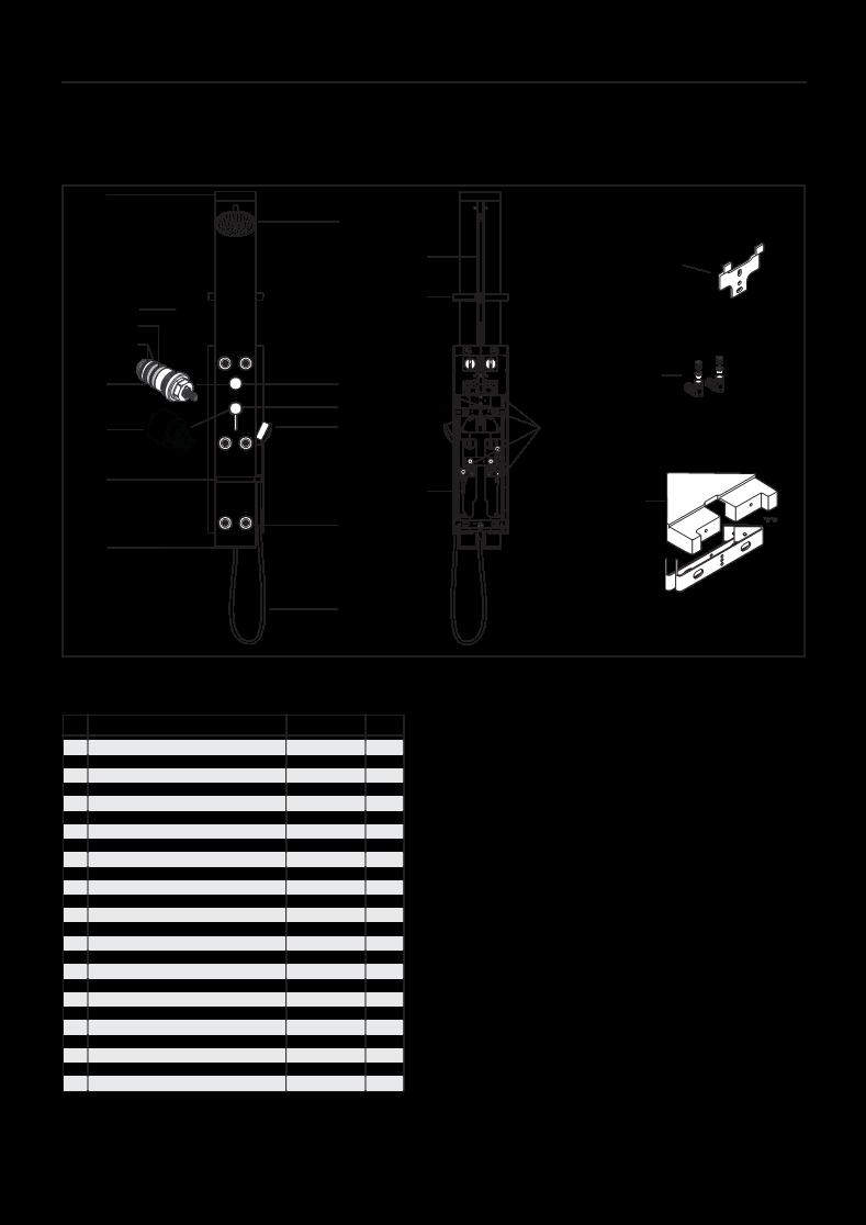 anwendungsvorschrift hans grohe pharo dp lift 2 m 20 bedienungsanleitung wartungsanleitung. Black Bedroom Furniture Sets. Home Design Ideas