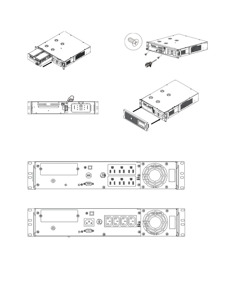 Apc Smart Ups 750 Manual